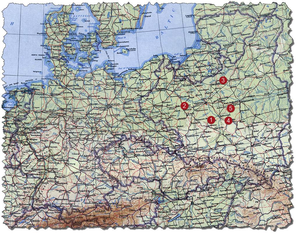 Image 02 - Significant Battles Polish Campaign