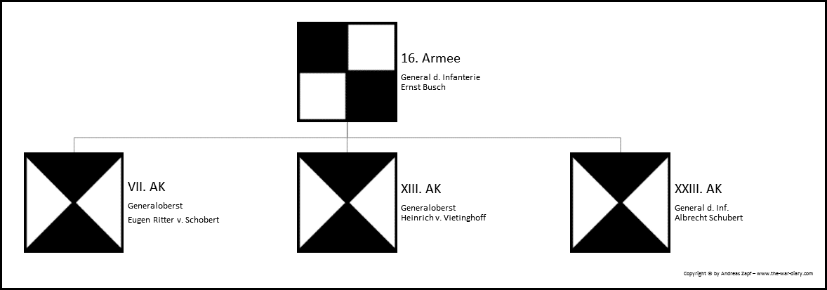 1940-05-10 - Fall Gelb - AOK16