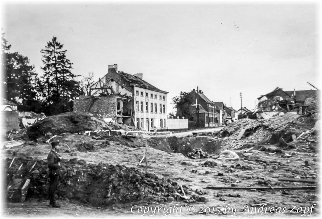 Image 01 - Belgian Village