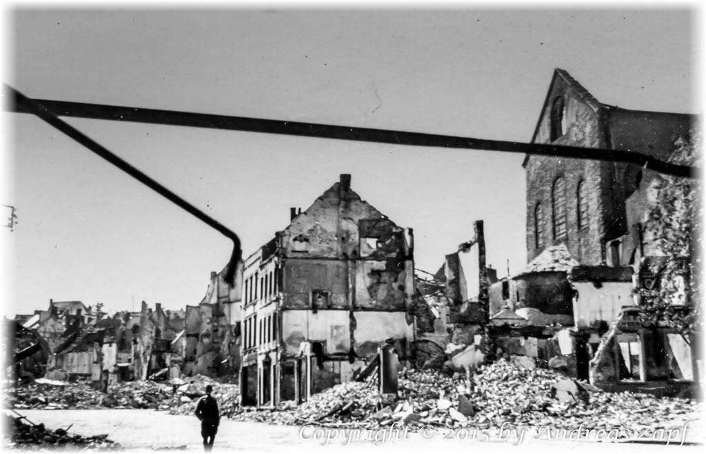 Image 02 - Belgian Town