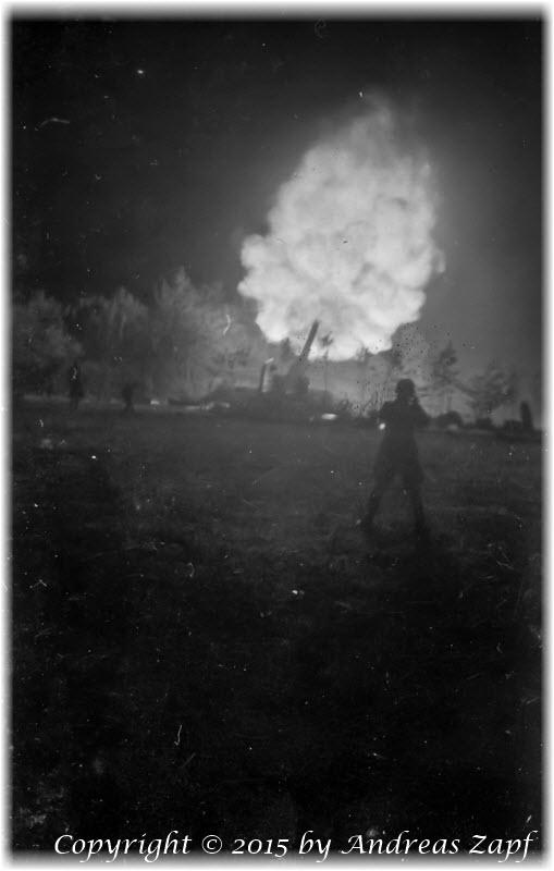 Image 03 - Night Shots at Klijpe