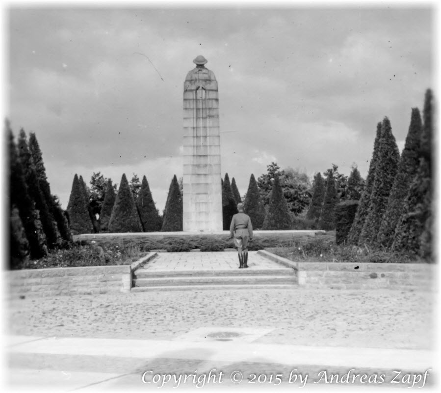 Image 02 - Canadian War Memorial