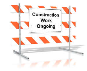 standing_road_sign_blank_text_10923